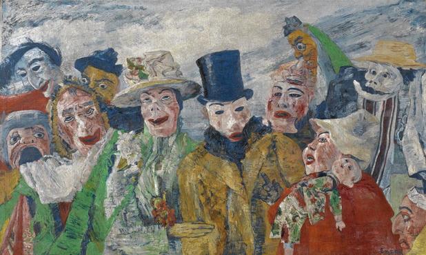5 musées incontournables belges à visiter cet été