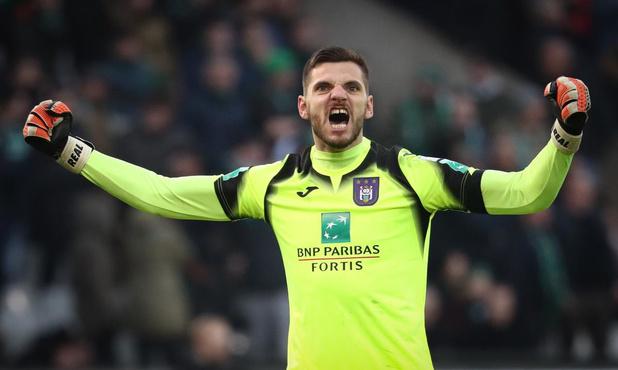'Waar zou Anderlecht nu staan zonder Van Crombrugge?'
