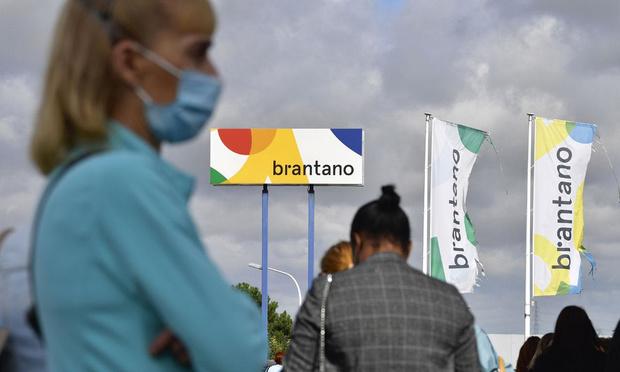 Brantano verkoopt uit