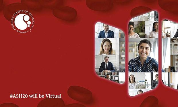 Nieuws van de virtuele ASH 2020