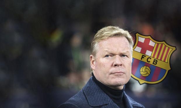 Qui est vraiment Ronald Koeman, l'homme qui doit redorer le blason du Barça?