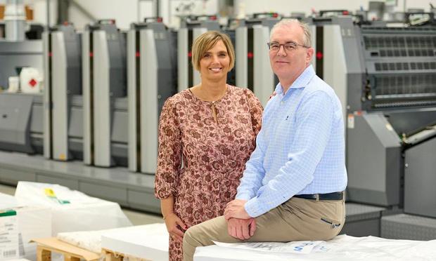 L'imprimerie Bosmans investit dans des activités d'emballage