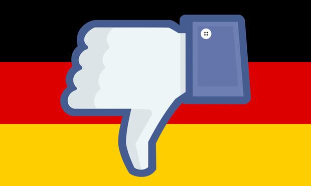 Facebook perd une guerre des données en Allemagne