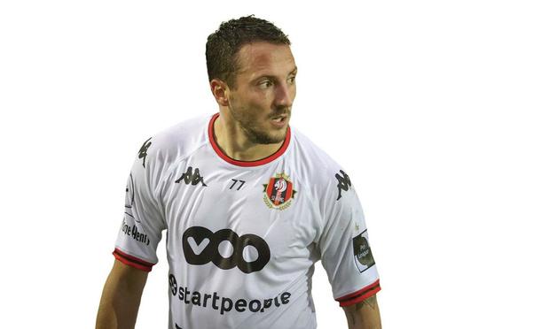 """Danijel Milicevic: """"Le tournant de ma carrière, c'est d'être arrivé à Gand avant Vanhaezebrouck"""""""