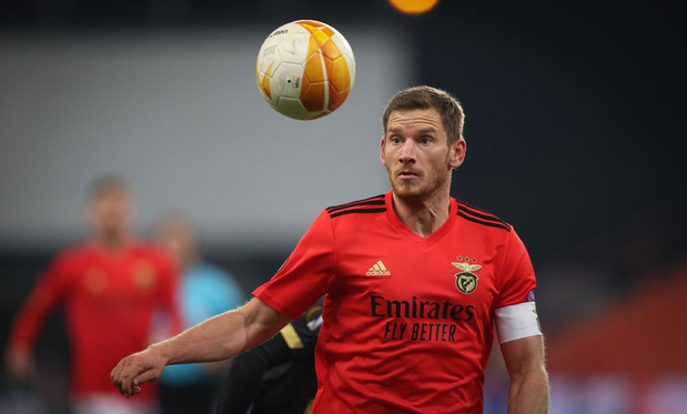 À lire sur Raimundo: Jan Vertonghen meilleur joueur du Portugal!