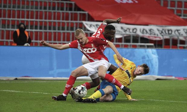 Amerikanen kunnen voortaan op tv Belgisch voetbal bekijken