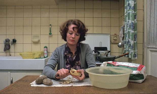 Revoir Akerman: LaCinetek consacre une rétrospective à la réalisatrice belge culte