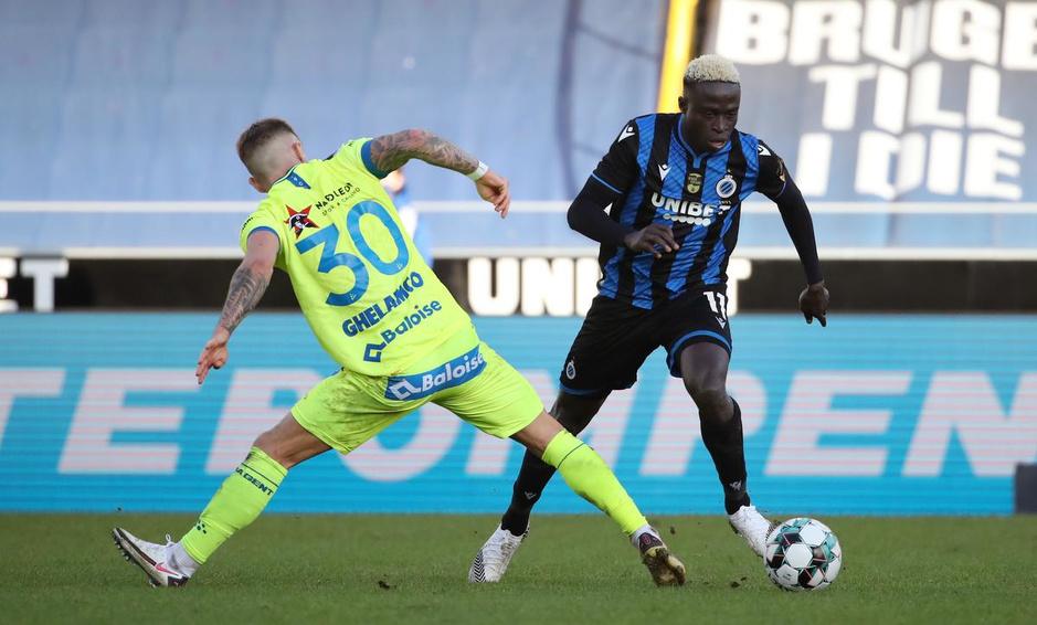 Waarom het vertrek van Diatta een uitdaging is voor Club Brugge