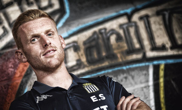 Will Still (Charleroi): 'We verplichten onszelf om niet naar de bal te kijken'