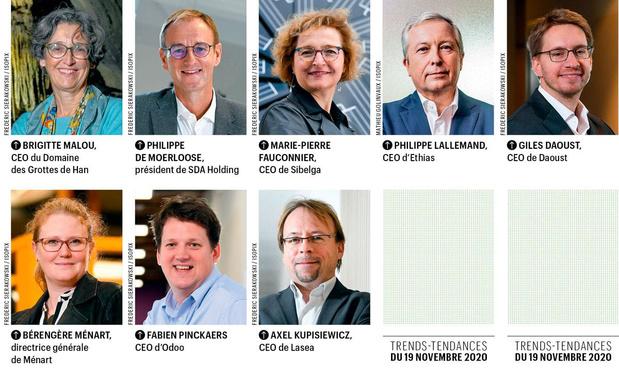 Qui sera le Manager de l'Année 2020?