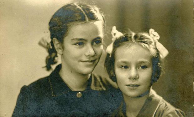 Het wedervaren van 611 Gentse Joden