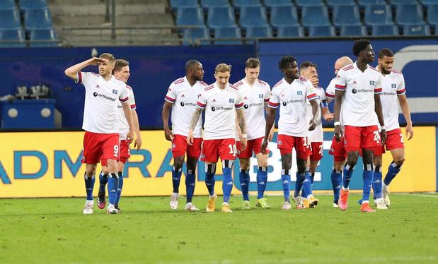 Hamburger SV: nog maar eens een jaar in het vagevuur