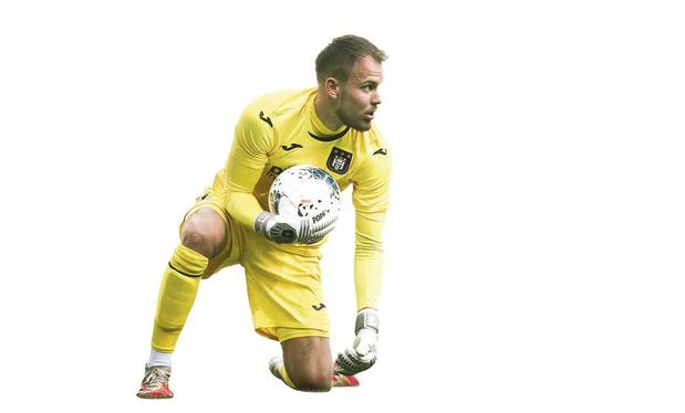 RSC Anderlecht - Infos