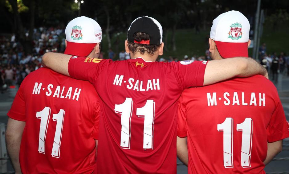 Liverpool: de titel van de 'vuile jongens'