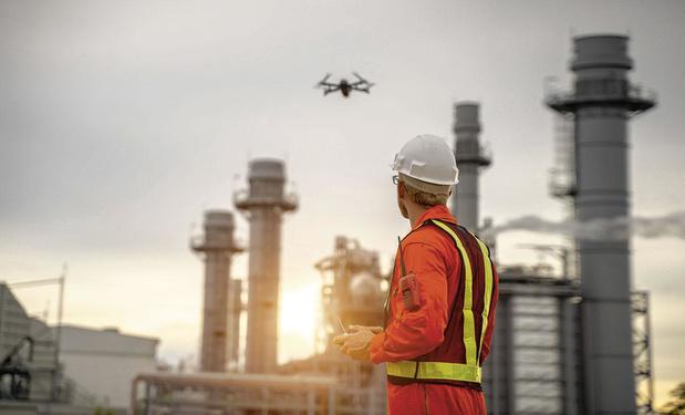 Proximus se lance dans les drones