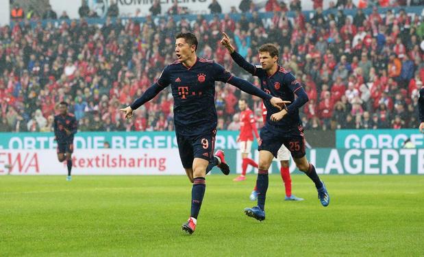 Bayern München op toerental richting Bundesligatopper tegen RB Leipzig