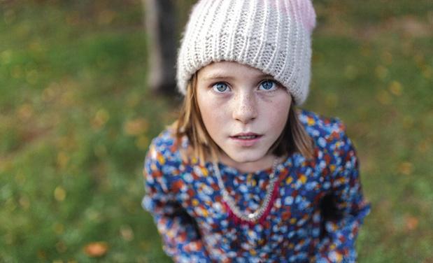 Enfants anxieux: la piste biopsychosociale