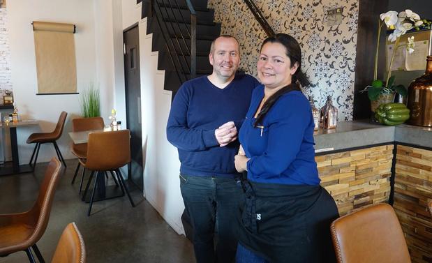 Marquee in Kortrijk over te nemen, eigenaars maken Portugese droom waar