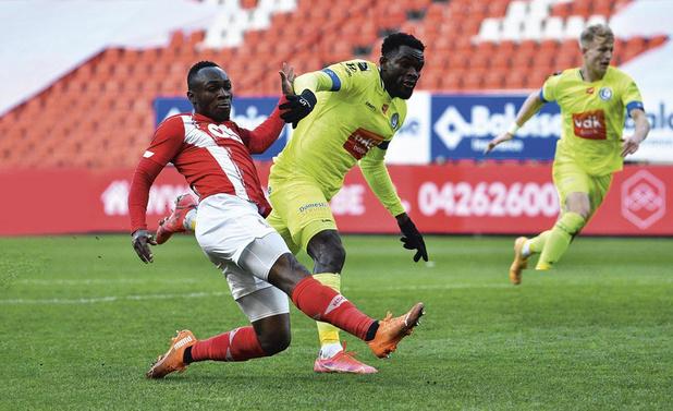Jackson Muleka, le futur jackpot du Standard?