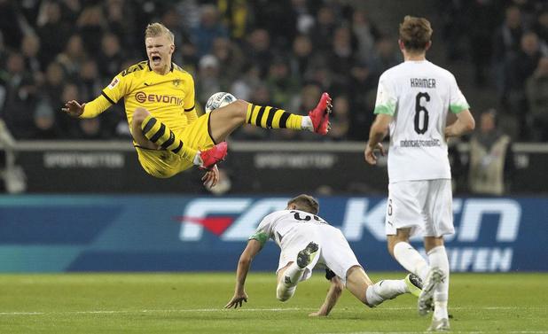 Borussia-Borussia