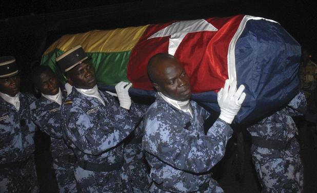 Le 8 janvier 2010, l'attaque angolaise qui menaça la Coupe d'Afrique des Nations
