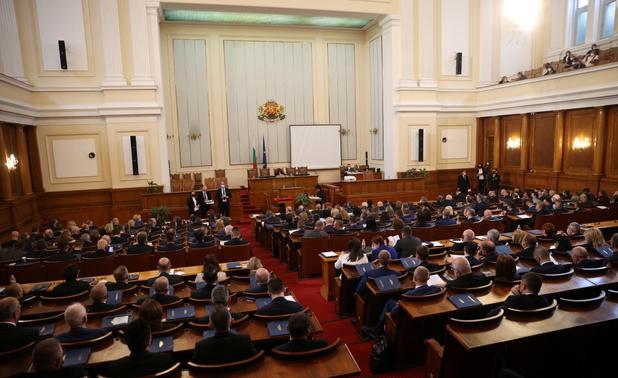 Bulgarije stevent af op nieuwe verkiezingen