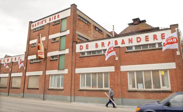 Brouwerij De Brabandere stopt productie