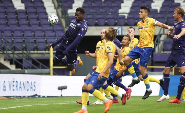 Clubnieuws: Anderlecht verliest Doku, Laifis (Standard) naar Italië & Jordaanse international voor OH Leuven?