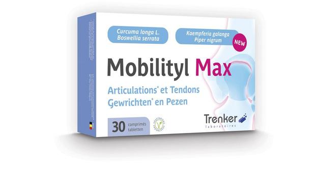 Mobilityl Max nu verkrijgbaar