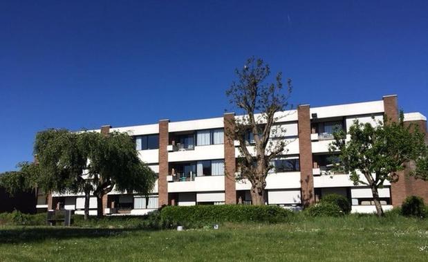 Bewoner Residentie Ampe in Tielt naar ziekenhuis met coronabesmetting