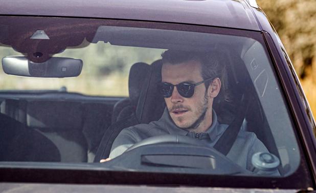 Vizier op de vedette: Gareth Bale