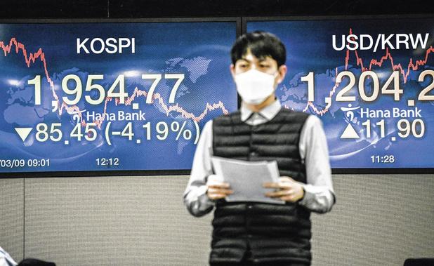 """'Crisis dwingt ons om stil te staan bij de betekenis van """"economische groei""""'"""