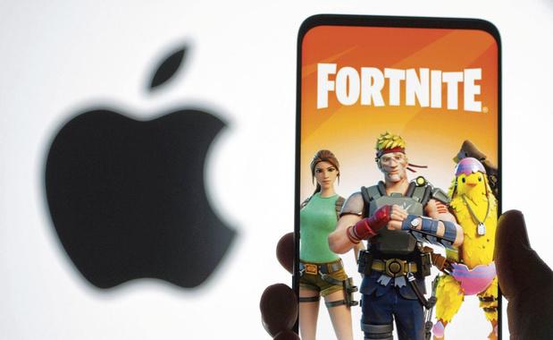 La poule aux oeufs d'or d'Apple en danger