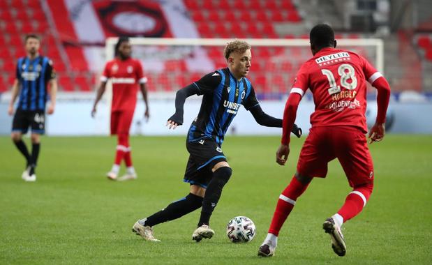 'Club Brugge blijft de ploeg met veruit de meeste kwaliteit'