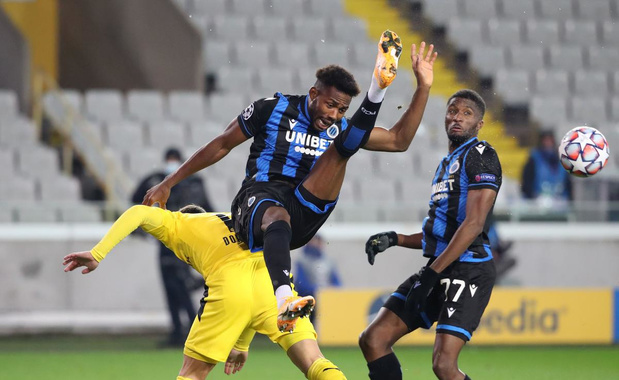 Clubnieuws: Dennis disciplinair geschorst, Verschueren koopt aandelen bij Anderlecht en Shamir twee speeldagen geschorst