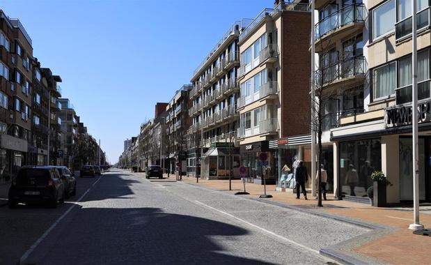 Ambitieus herstelplan Nieuwpoort goed voor 10 miljoen euro omzet in lokale handel
