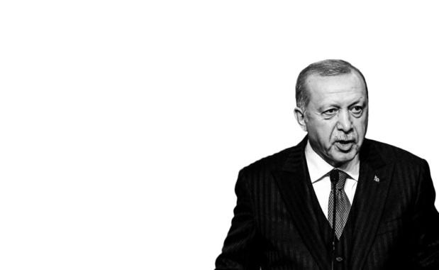 Recep Tayyip Erdogan - Legt Turkije droog