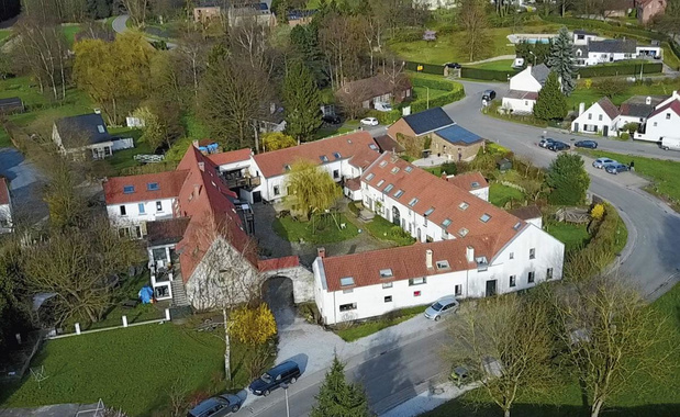 Immobilier dans le Brabant wallon : jeune province, nouveaux habitats