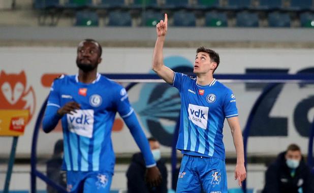 Match to watch: kan KAA Gent ongeslagen reeks verderzetten tegen Club Brugge?