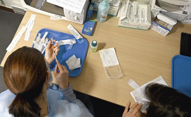 Stratégie de vaccination: des pistes pour accélérer le tempo