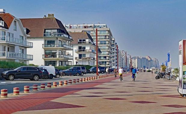 Stijging annuleringen aan de kust, maar er komen ook reservaties bij