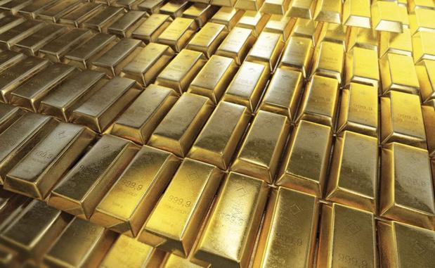 Nouveau sommet pour l'or