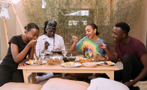 Six restaurants de cuisines méconnues à découvrir à Bruxelles