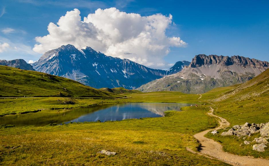 À travers la nature en France: découvrez les 11 parcs nationaux français (en images)
