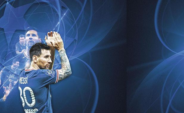 Retour sur la folie Messi à Paris