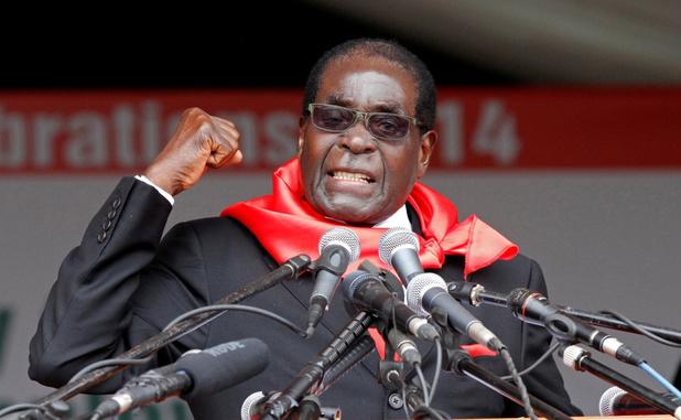 Zimbabwe wil land teruggeven aan buitenlandse boeren