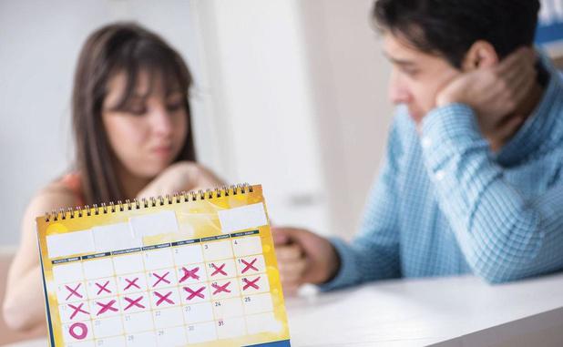 Hoe anticonceptie een verworven recht werd