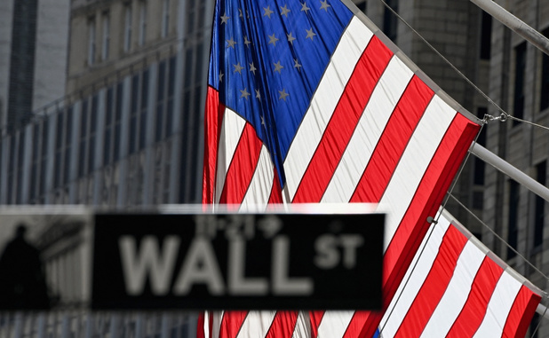 Oplopende besmettingscijfers drukken sentiment op Wall Street