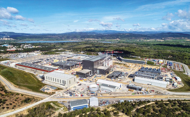 La fusion nucléaire attire de plus en plus d'entreprises