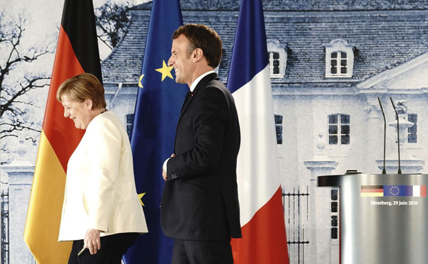La dette commune, saut vers une Europe plus fédérale